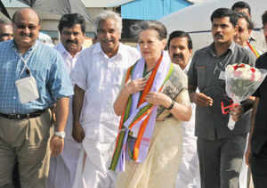 Congress committed for social justice, progressive change: Sonia Gandhi