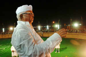 Conviction of Lalu to bring Congress, JD-U closer?