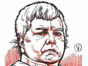 After Rahul Gandhi's opposition to Ordinance seeking to circumvent a SC ruling on immediate disqualification of convicted MPs and MLAs, Lalu is likely to become the first big casualty.