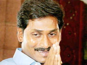 """What I want Narendra Modi to do is — since I appreciate Narendra Modi as an administrator — to change the entire system,"" Jagan said."