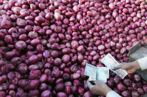 Report warns of why, unless systemic change is not effected, the spike in onion prices will keep happening in the years to come, especially at this time of the year.