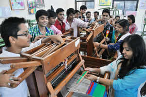 CCEA okays continuation of Textile Parks scheme in 12th Plan