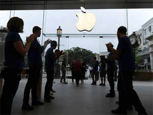 Apple wants to enter smaller Indian cities and towns with iPhones, iPads and iPods as it feels these markets can deliver on its bid to grow fast.