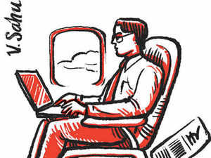 The rupee has strengthened considerably since its major fall, and yet the sky seems to be the limit when it comes to hardening fares in domestic aviation. Could it be that airline operators are taking advantage of strong passenger demand to quite wilfully jack up airfares?