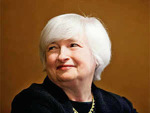 More of a monetary dove than even outgoing governor Ben Bernanke, Janat Yellen's appointment will come as a big boost for India, struggling to raise foreign flows to fund its high current account deficit.