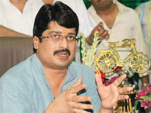 The former Food and Civil Supplies Minister Raja Bhaiya had to resign from the cabinet after being named by DSP Zia-ul-Haq's  wife Parveen Azad in the murder case in March.