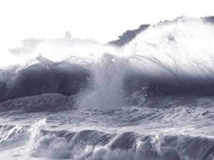 Odisha govt sets zero casualty target as Cyclone Phailin