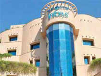 The IT Index rallied 45% over the last one year and 3.12% on Friday to hit a high of Rs 8514 after Infosys posted second quarter (July-Sept) results.