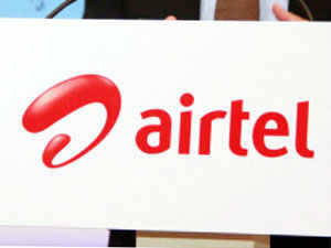 Telecom major Airtel has increased international call rates by up to 80 per cent this month mainly due to the impact of depreciation in rupee.