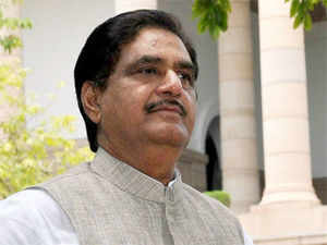 The MCA administration announced that Munde's nomination was invalid as he was not a resident of Mumbai city suburbs or Thane district. (BCCL)