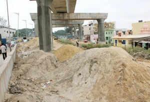 Metro to hit tracks in Faridabad next year: Hooda
