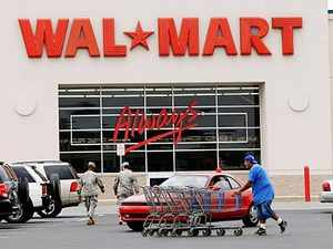 4924f0e2144 NEW DELHI  World s largest retailer Wal-Mart says it is studying the  feasibility of India s FDI policy in multi-brand retail before finalising  plans to ...