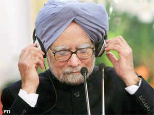 If Manmohan Singh can craft an international camaraderie that could allay some political concerns at home, he may still save his diminishing legacy.