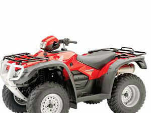 The Japanese auto major is the second largest player in the global ATV market after American company Polaris, which has a presence in India, through a wholly-owned subsidiary.