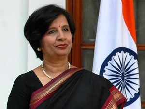 Believing that the Gandhian philosophy has not yet lost its relevance, Indian Ambassador to the US Nirupama Rao said the Mahatma's message of non-violence 'continue to inspire struggles across the world'