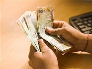 Even in a case where the court may be taking a lenient view in favour of the accused, it cannot impose a fine more than twice the cheque amount.