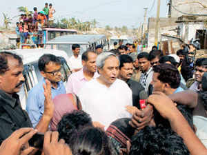 The demand was made by Chief Minister Naveen Patnaik in a letter to Prime Minister Manmohan Singh. (PTI)
