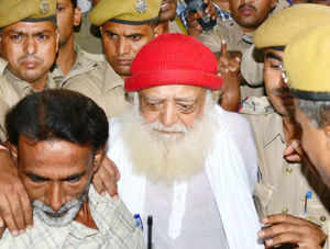 Asaram undergoes potency test in sexual assault case