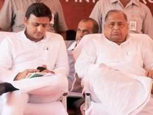 Uttar Pradesh CM and SP state president Akhilesh Yadav has convened the meeting which will be held at party headquarters in Lucknow.