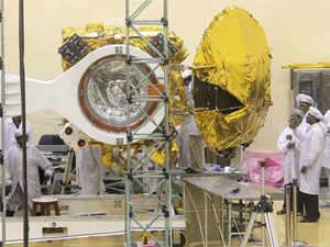 Preparations are afoot in Sriharikota for the launch of Mars Orbiter Mission Mangalyaan on PSLV C25, ISRO Chairman K Radhakrishnan said