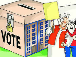Parties had been hiring the private sleuths in the previous elections too to know various details about their rivals but this time the detectives are being hired on a large scale at individual level by ticket aspirants
