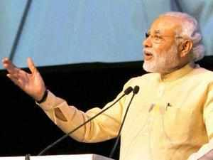 Gujarat Chief Minister Narendra Modi said that instead of viewing urbanisation as a challenge it should be converted into an opportunity.