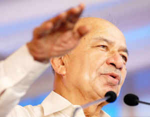 According to Wategaonkar's application Shinde had suggested inclusion of late Major N W Khankhoje as a member of the Adarsh society.