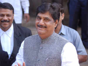 Munde's nomination has been rejected by MCA, paving the way for unopposed election of NCP chief and Union Minister Sharad Pawar as president.