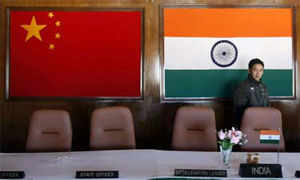 The government will sign an agreement with China to encourage its power equipment makers to set up service centers in India.