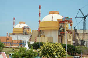 India, Russia to sign pacts on Kudankulam III, IV reactors