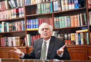 The government is committed to making system more transparent and accountable by using Internet as one of the tools, Telecom Minister Kapil Sibal said.