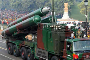 India and Russia are expected to sign a pact during Prime Minister Manmohan Singh's visit there to extend their partnership indefinitely for producing the BrahMos supersonic cruise missile.