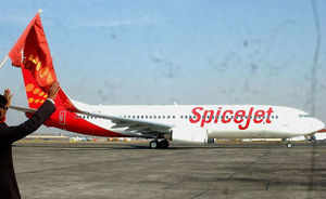Low-cost carrier SpiceJet today opened booking for its daily flight on the Madurai-Dubai sector, which will begin from November 22.
