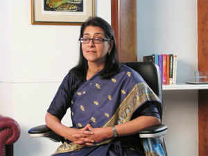 """Capable and highly regarded business leaders cannot be made scapegoats of mere suspicion and misconstrued actions,"" Ficci Presient Naina Lal Kidwai said."