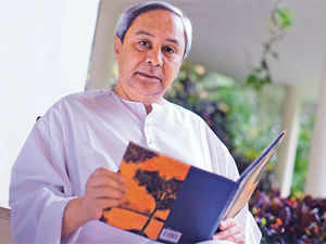 """The state govt said Patnaik had written a letter to the Prime Minister for examining Hindalco's request for block allotment """"keeping the best interest of the state in mind""""."""