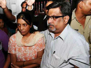 """CBI today claimed that dentist couple Rajesh and Nupur Talwar """"mislead"""" the investigators during the course of probe on different occasions and were involved in the destruction of evidence."""
