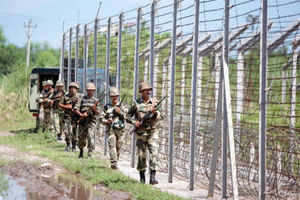 Outposts of the Border Security Force would be modernised with latest weaponry, firing range and vehicles, Director General of BSF Subhash Joshi has said.
