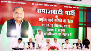 Mulayam will be the next PM: Shivpal Singh Yadav