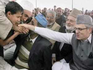 Omar said that the ceasefire has been the most successful part of the peace process between India and Pakistan and the state wants it to remain in force.