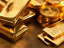 Market analysts said speculators enlarged their positions on the back of a firming global trend, which led to rise in gold prices at futures trade.