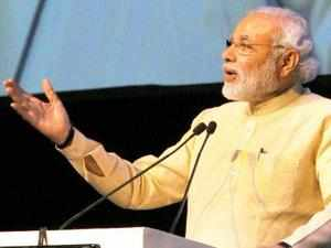 BJP's prime ministerial candidate Narendra Modi will address a public meeting in Goa in first week of December, a senior party official said.