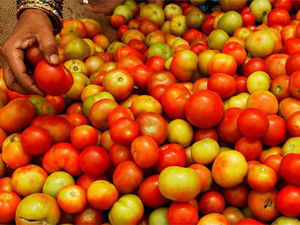 Barring onions, prices of most vegetables have started softening in the national capital with supply of tomato and other green veggies gradually improving