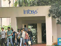 Infosys has denied reports published in a German magazine that it is in talks to buy consulting firm Booz & Co