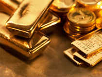 However, silver rose for the third straight session by adding Rs 375 to Rs 48,800 per kg on increased offtake by industrial units and coin makers.