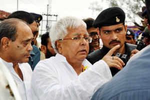 Lalu's conviction: HC summons records of CBI court