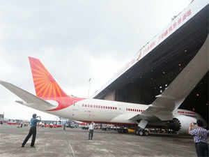 Air India expects to get sovereign guarantees from the government next week to back loans worth Rs 2500 crore, a senior executive said