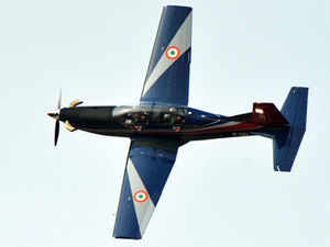 HAL has rejected a proposal of Air Force to produce Pilatus aircraft in its facilities against the backdrop of a tussle between the two