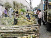 Balrampur Chini Mills said it will merge Khalilabad Sugar Mills, located in UP with a cane crushing capacity of 2,500 tonnes per day, with itself