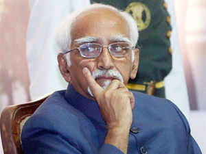 Vice President Hamid Ansari said the NGT will have to play a vital role in maintaining the balance between environmental conservation and economic growth