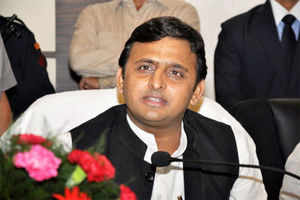 When asked about to whom would the gold belong, Akhilesh said he does not know whether the yellow metal would belong to the Centre or State government.
